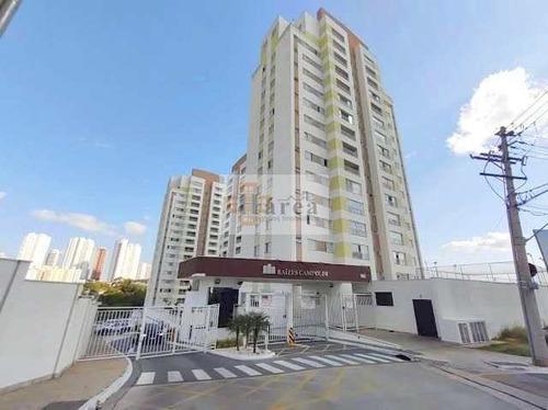 Imagem 1 de 12 de Edifício: Raízes Campolim / Sorocaba - V16809