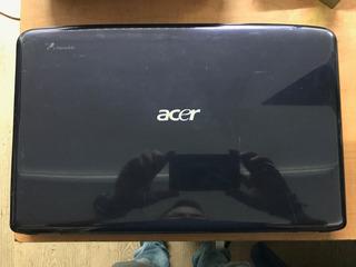Laptop Acer 5236/5536. Ms2265 Para Refacciones Partes