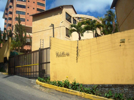 Apartamento Town House En Venta En Caracas Mls 20-348