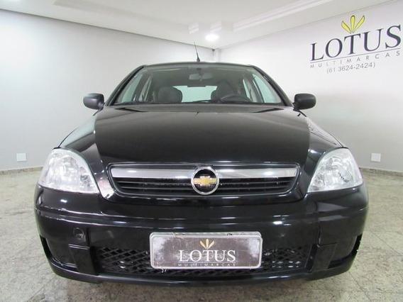 Chevrolet Corsa Maxx 1.4 Mpfi 8v Econo.flex, Jjl6853