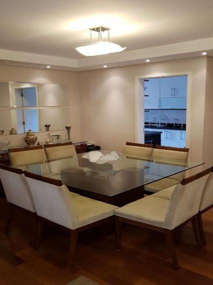 Apartamento Residencial À Venda, Jardim Bonfiglioli, Jundiaí. - Ap1617 - 34730760