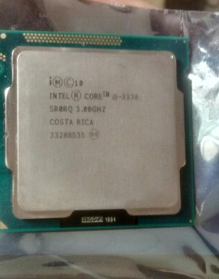 Processador Intel Core I5 3330 Barato Socket 1155