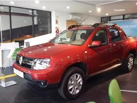 Renault Duster Oroch 2.0 / 1.6 Gastos En Las Cuotas Ym