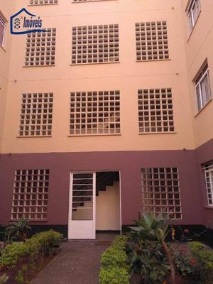Apartamento Residencial Para Locação, Parque Jurema, Guarulhos. - Ap0074