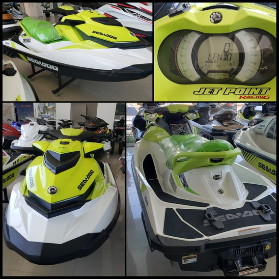 Sea Doo Gti 130 16hr