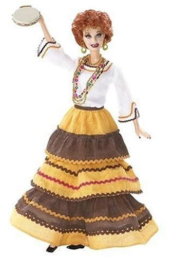 Mattel Barbie Collector: Barbie As Lucy 38 - La Opereta