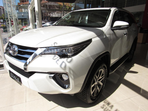 Toyota Sw4 2.8 Srx 177cv 4x4 7as At Sarthou
