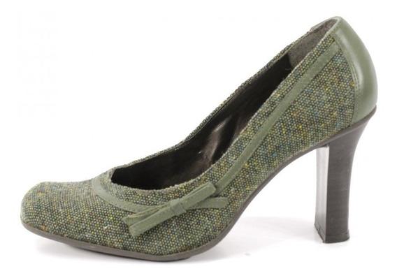 Zapatos Verdes Westies