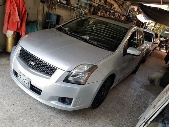 Nissan Se-r Se-r Specv