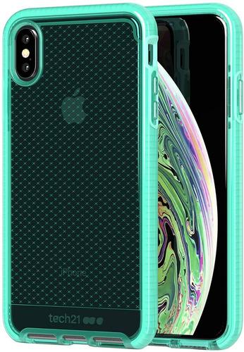 Case Tech21 Evo Check iPhone XS Max