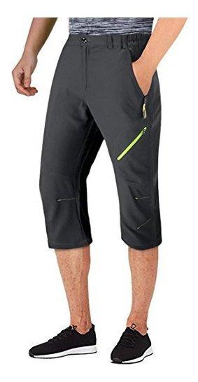 MAGCOMSEN Pantalones de ch/ándal para hombre con cintura el/ástica ajustable