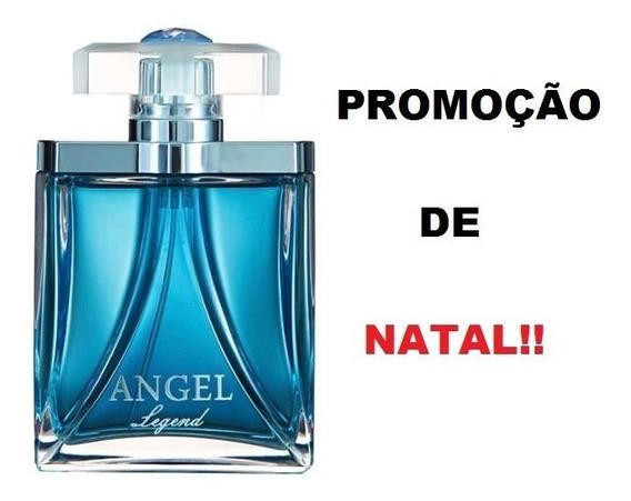 Perfume Angel Legend For Women Lonkoom Eau De Parfum 100ml