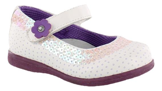 Zapato Niña Croco Kids 070.012532302