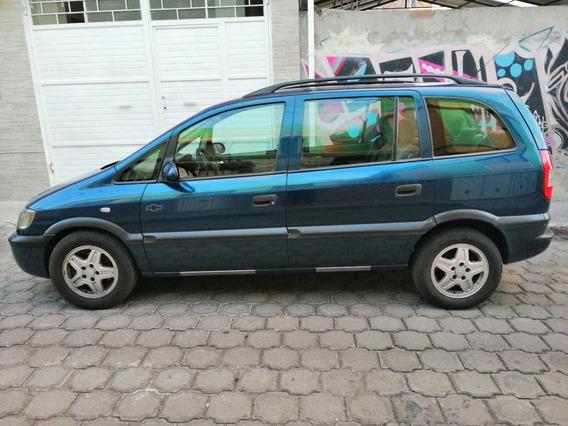 Chevrolet Zafira Mini Van