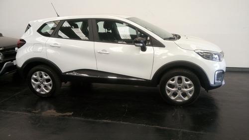 Renault Captur 2.0 Zen Okm 2021 (LG)