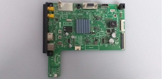 Pci Principal Tv Philco Ph24f30d Led 5800-a6m76b-0p00