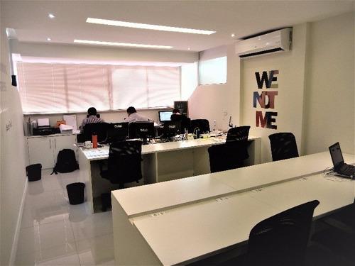 Sala Comercial No Shopping Recreio Venda - 122h - 4916355
