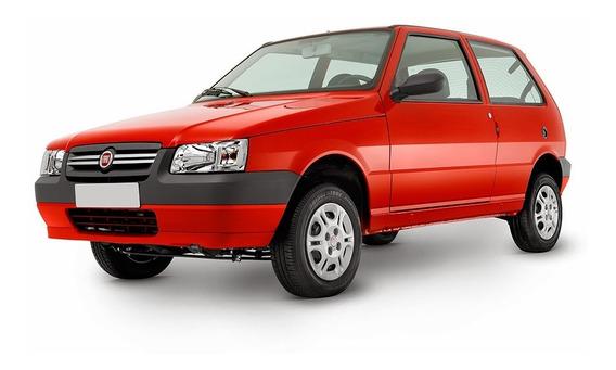 Auto Rojo Para Coordinar