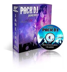 Pack Dj + De 150gb.alta Qualidade.+ De 25.000 Musicas.