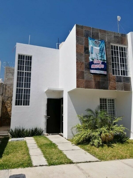 Hermosa Casa En Venta, Tuxtla Gutierrez