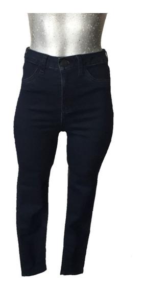 Jeans Para Dama Tiro Alto Cintura Cuidado Con El Perro