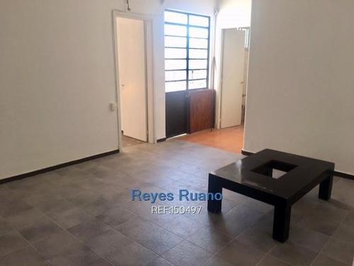 Venta Apartamento 1 Dormitorio En Tres Cruces