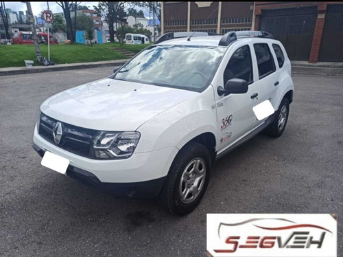 Renault Duster 1.6 Mt 2020 Financiacion Hasta El 100%