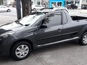 Peugeot Hoggar2014