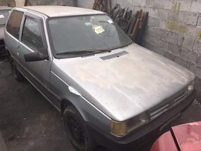Sucata Fiat Uno Mille Ep 95/96 Para Retirada De Peças