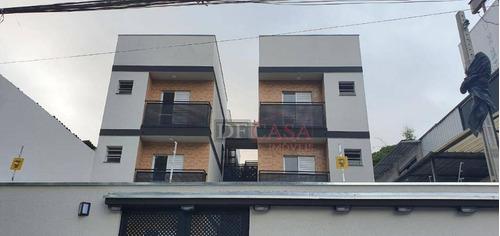 Imagem 1 de 24 de Apartamento Com 2 Dormitórios À Venda, 40 M² Por R$ 176.000,00 - Itaquera - São Paulo/sp - Ap6388
