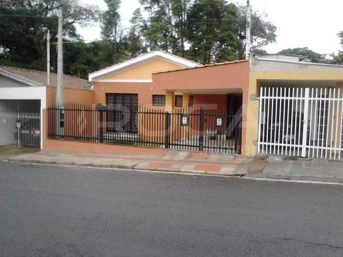 Imagem 1 de 6 de Aluguel De Casas / Comercial  Na Cidade De São Carlos 45795