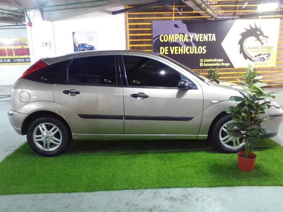 Vendo Impecable Ford Focus 2007 Full Equipo Sin Detalles