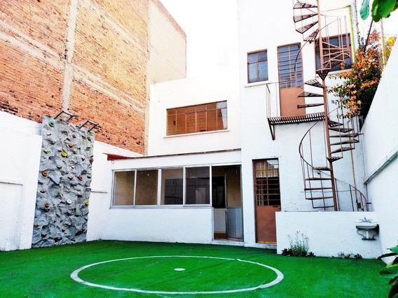 Rento Casa Ideal Escuela, Oficina, Academia, Cursos