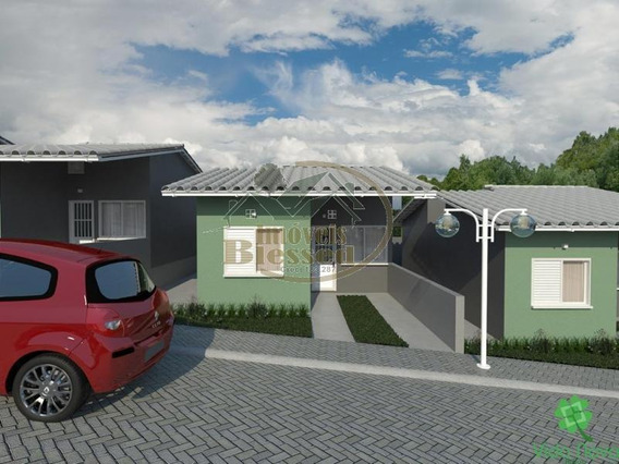 Casa Em Condomínio Para Venda Em Atibaia, Atibaia Belvedere, 2 Dormitórios, 1 Banheiro, 1 Vaga - 0084