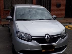 Renault Logan Expresion 2018
