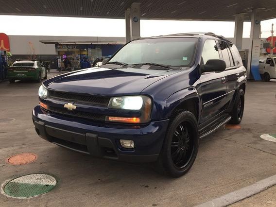 Chevrolet Trailblazer 2004 Excelente Estado!