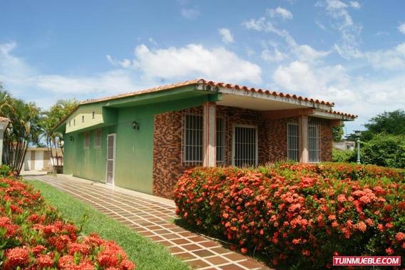Casa En Venta Mercedes De Paparo/costa Mirandina Gb 20-3722