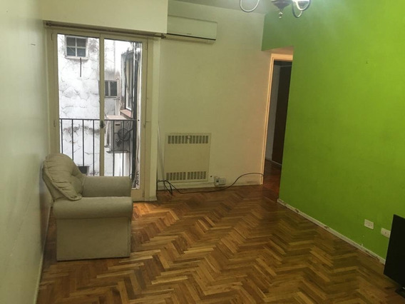 Alquiler 2 Ambientes En Caballito Yerbal 800