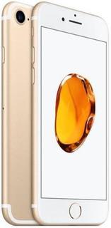 iPhone 7 32gb Tela Hd 4.7 Dourado Garantia 1 Ano
