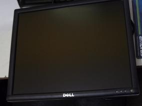 Monitor Dell Lcd 17 Polegadas 1703fps - Tela Apagada