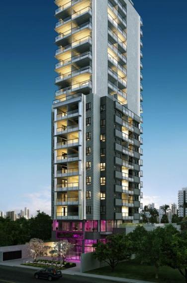 Apartamento Residencial Para Venda, Vila Olímpia, São Paulo - Ap4523. - Ap4523-inc