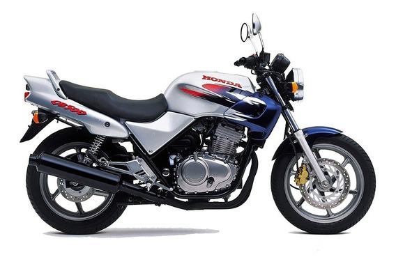 Peças Honda Cb 500 Com Nota Fiscal E Garantia