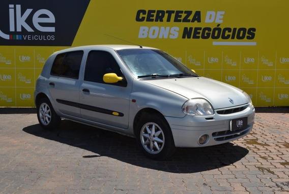 Renault Clio Rt 1.6 16v 2003