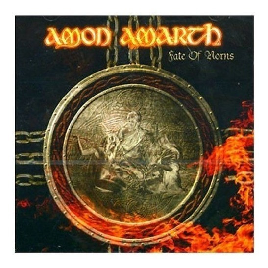 Amon Amarth - Fate Of Horns