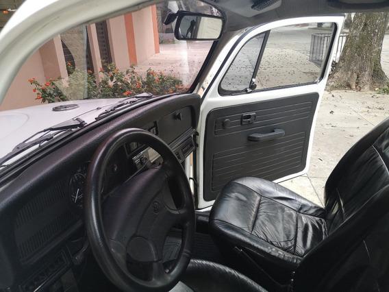 Volkswagen Escarabajo 1998 Mexicano