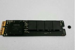 Disco Ssd 256gb P/macbook Air A1465 Y A1466,pro A1398, A1502