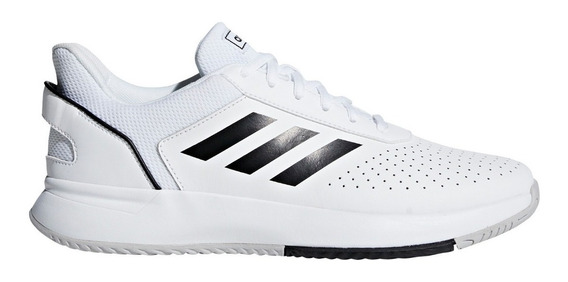 Zapatillas adidas Courtsmash De Tenis De Hombre