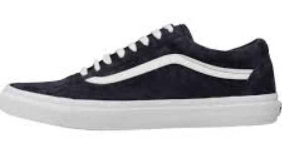 Zapatillas Vans Old Skool!!! Nuevas Originales!!!