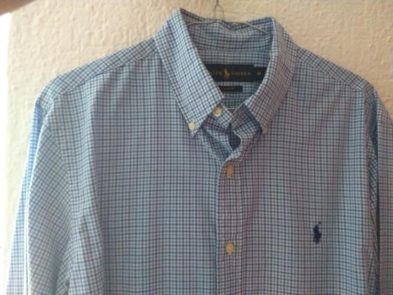 Camisa De Vestir Polo Ralph Lauren