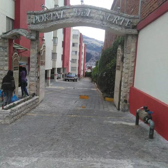 Vendo Hermoso Departamento Norte De Quito